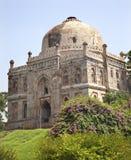 Sheesh Shish Gumbad Lodi Gardens New Delhi India Royalty Free Stock Photo