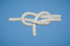 Sheet Bend Knot Stock Photos