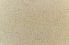 Sheet of brown paper. Useful as a background Royalty Free Stock Photo