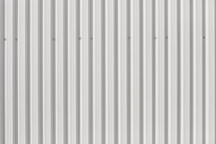 Seamless Corrugated Metal Stock Image Image 4935191