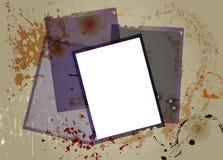 Sheet film negatives, Stock Photos