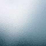 Sheet of glass, smooth gradient background Stock Images