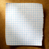Sheet of paper Royalty Free Stock Images