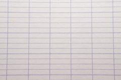 Sheet of Paper Stock Image
