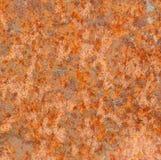 Sheet of rusty iron Stock Photos