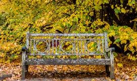 Sheff Park-0377 Royalty Free Stock Photo