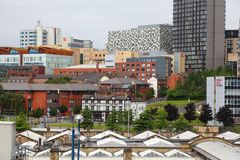 sheffield Photo stock