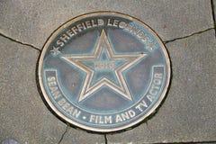 Sheffield Legends Arkivbilder