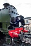 SHEFFIELD PARK, SUSSEX/UK - JULY 26 : U class locomotive at Shef Stock Photography