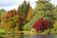 Sheffield park, UK