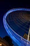 Sheffield-Rad Stockfoto