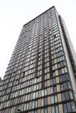 Sheffield skyskrapa Royaltyfria Bilder
