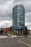 Sheffield stad Royaltyfri Bild