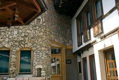 Sheh Eminut Tekke, Gjakova, Косово стоковые изображения rf