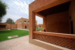 Sheikh μουσείο παλατιών Zayed Στοκ Εικόνες