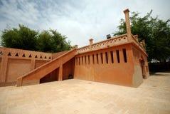 Sheikh μουσείο παλατιών Zayed Στοκ Φωτογραφίες