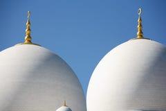 sheikh μουσουλμανικών τεμενώ&n στοκ εικόνες με δικαίωμα ελεύθερης χρήσης