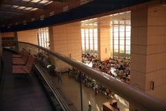 Sheikh EL Sharm, στις 12 Ιουνίου της ΑΙΓΎΠΤΟΥ â€ «: αίθουσα αναμονής στον αερολιμένα στις 12 Ιουνίου 2015 Στοκ Εικόνες