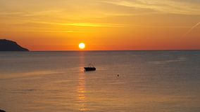 Sheikh EL Sharm Στοκ Φωτογραφία