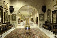 Sheikh Faisal Museum. Doha Royalty Free Stock Photography