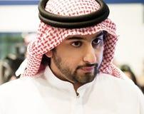 Sheikh Maktoum Bin Mohammed Bin Rashid Al Maktoum Royalty Free Stock Images