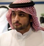 Sheikh Maktoum Bin Mohammed Bin Rashid Al Maktoum Stock Image