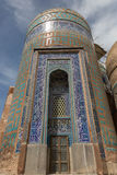 Sheikh Safi mauzoleum Zdjęcie Stock