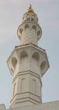 Sheikh Zayed Mosque, de V.A.E Royalty-vrije Stock Afbeeldingen