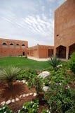 Sheikh Zayed Palace Museum Royaltyfria Bilder