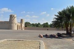 Sheikh Zayed Palace Museum, anche conosciuto come immagine stock