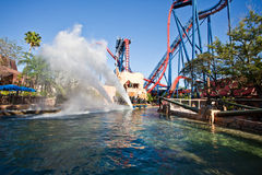 SheiKra Stock Photography