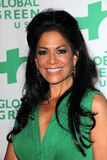 Sheila E. Royalty Free Stock Photos