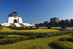 shek мемориала kai chiang стоковые фото