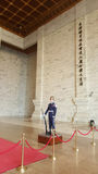 shek för minnesmärke för chiangkorridorkai Royaltyfri Foto