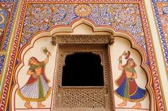 Shekhawati Hevelis Royalty Free Stock Photos