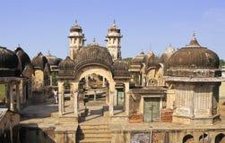 Shekhawati palace Royalty Free Stock Photo