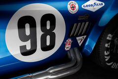 1965 Shelby Cobra CSX Stock Fotografie