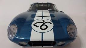 Shelby cobra Daytona racing legend Stock Images