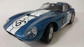 Shelby cobra Daytona racing legend Royalty Free Stock Image