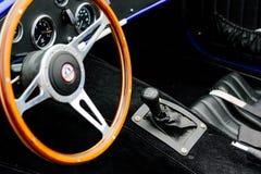 Shelby Cobra inteiramente restaurada Imagens de Stock