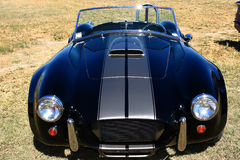 Shelby Cobra Replica Stock Images