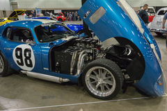 Shelby Daytona Coupe Royalty Free Stock Image
