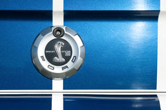 Shelby GT500 Stock Fotografie