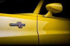 1969 Shelby GT500 Stock Photos