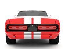 Shelby Mustang GT500 Stockfoto