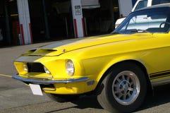 Shelby rare automatique GT500KR Images stock