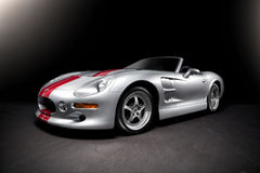 1999 Shelby Series 1 Royalty Free Stock Images