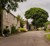 Sheldon village Stock Photography