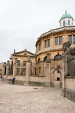 Sheldonian Theatre. Oxford, England Royalty Free Stock Photos