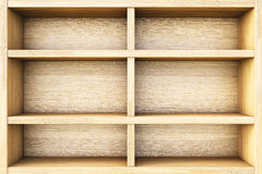 Shelf Royalty Free Stock Images